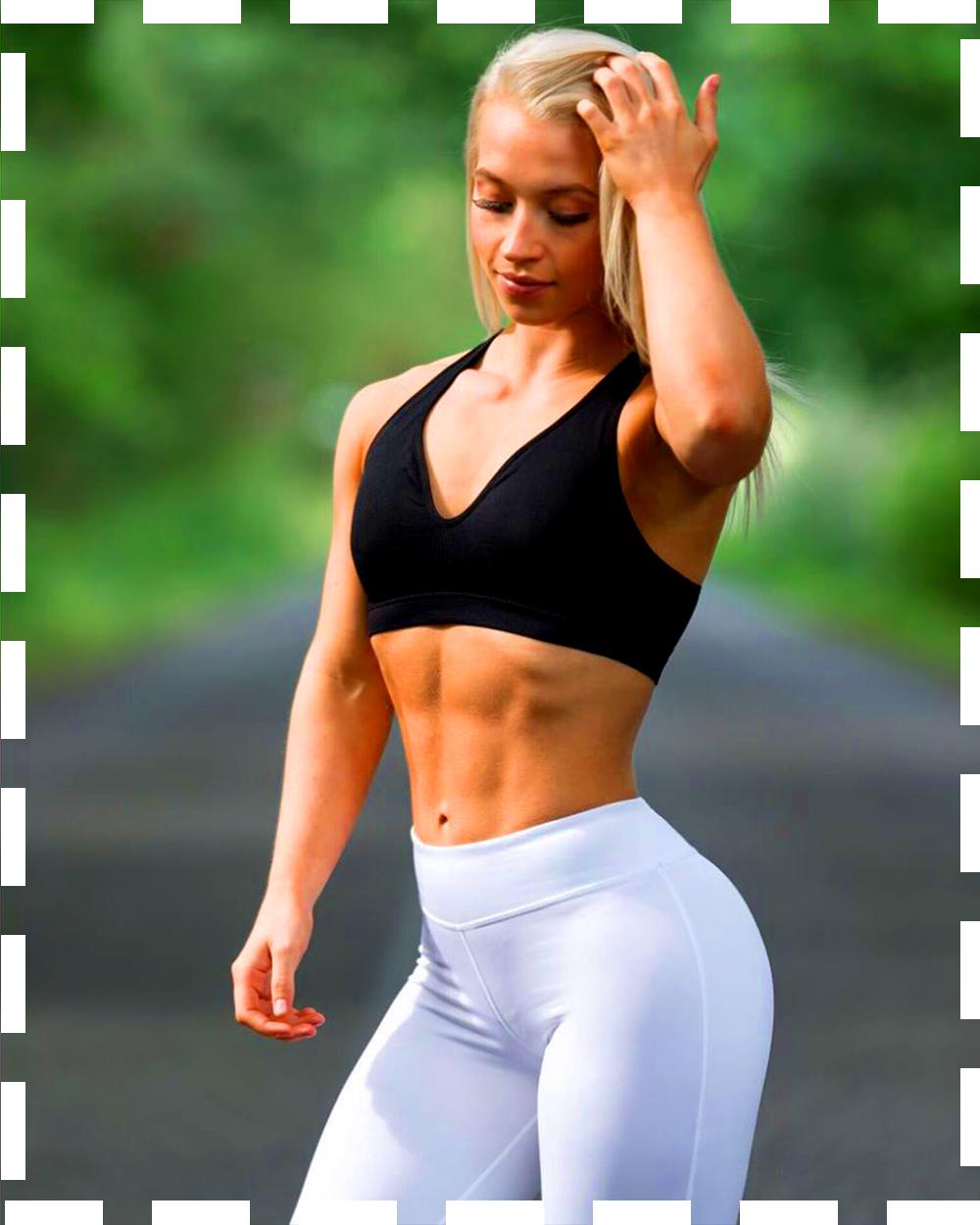 Fitness Trainers XXX