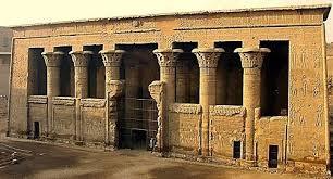 معبد خنوم في أسوان