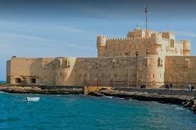 قلعة قايتباى