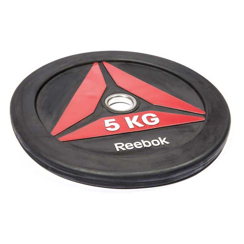 5 kg Bumber Plate 50mm