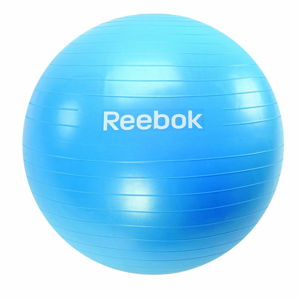 Reebok Gym ball 65 cm (Cyan)