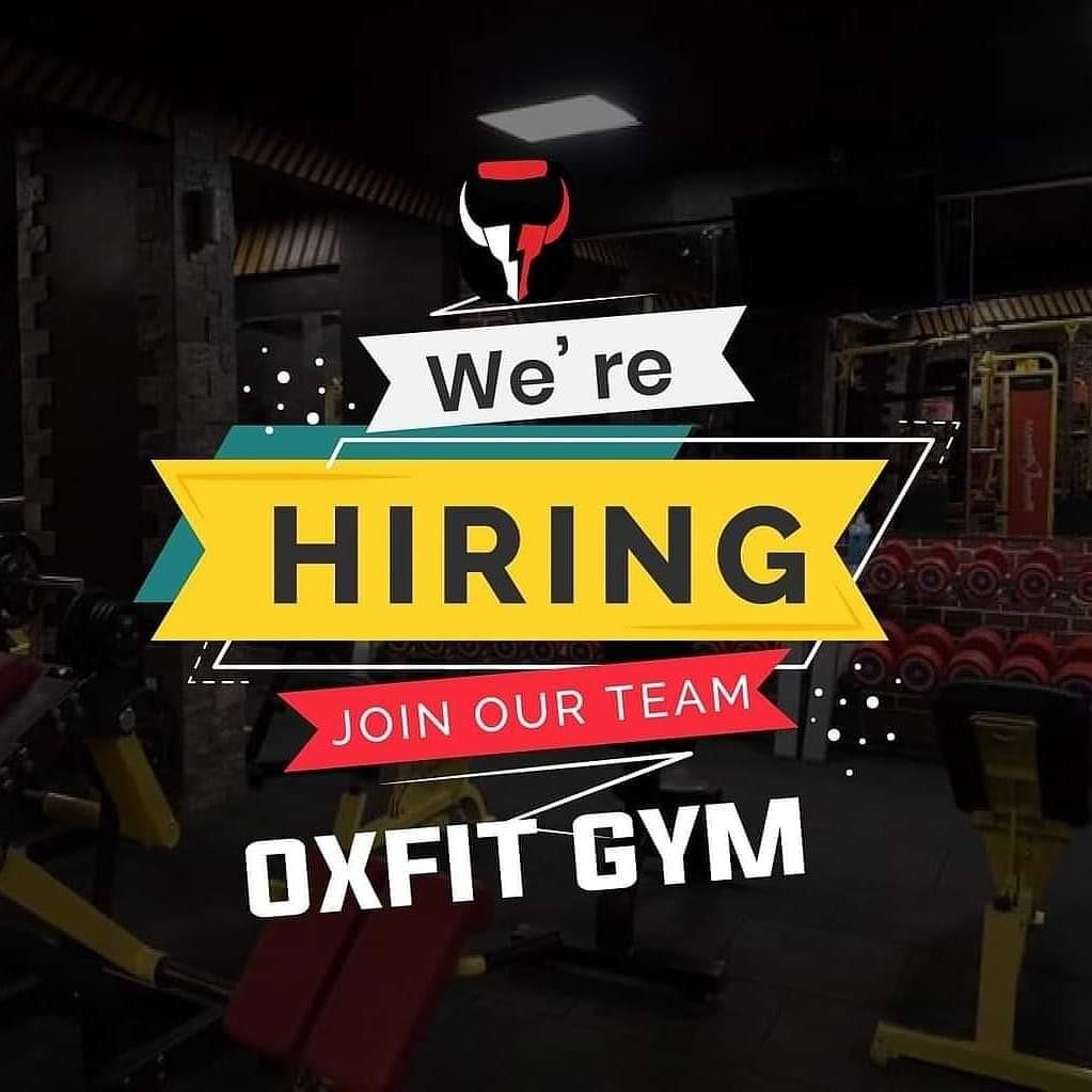 Oxfit gym
