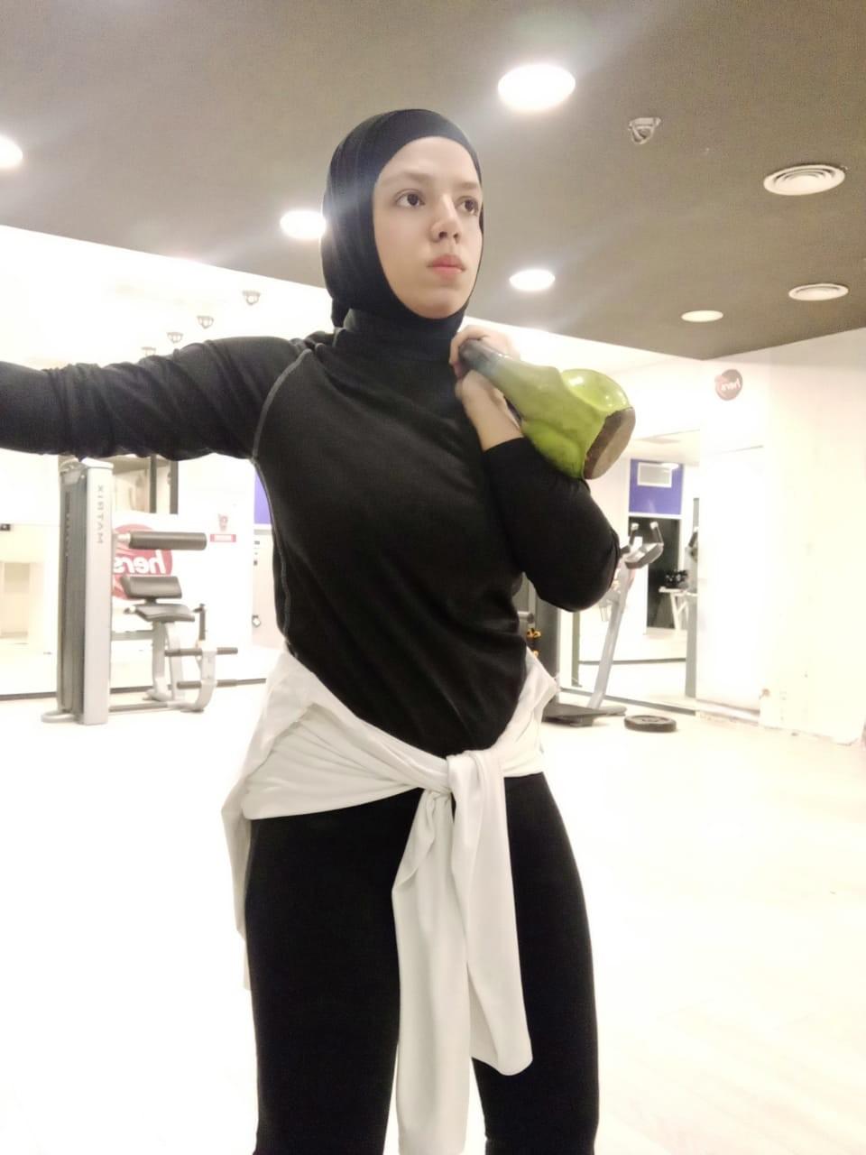 Aya Mohsen