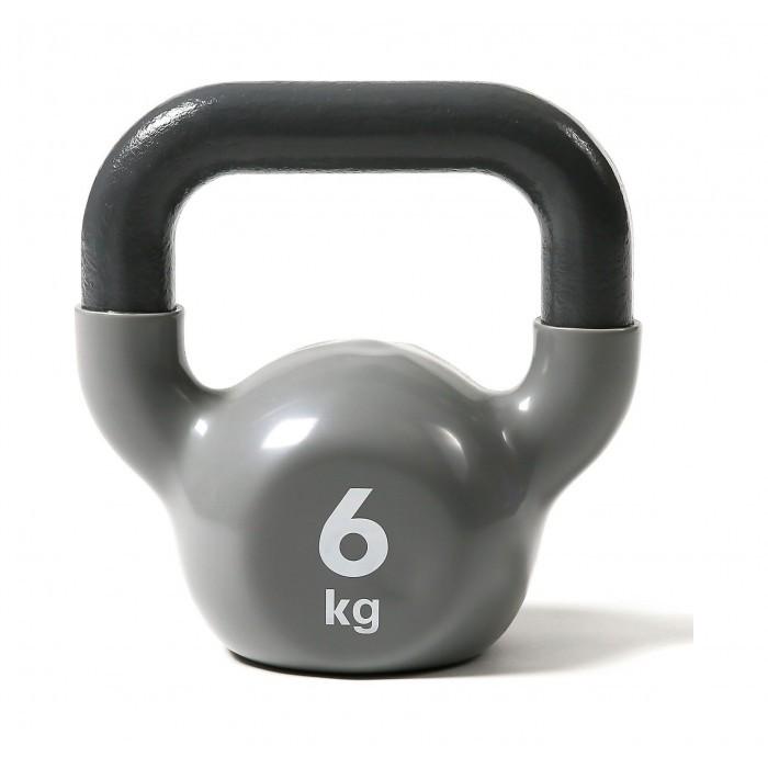6 kg Studio Kettlebells