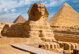 تمثال ابو الهول