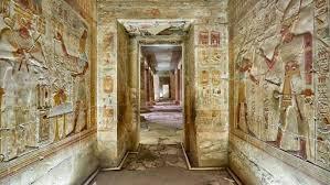 معبد رمسيس الثانى