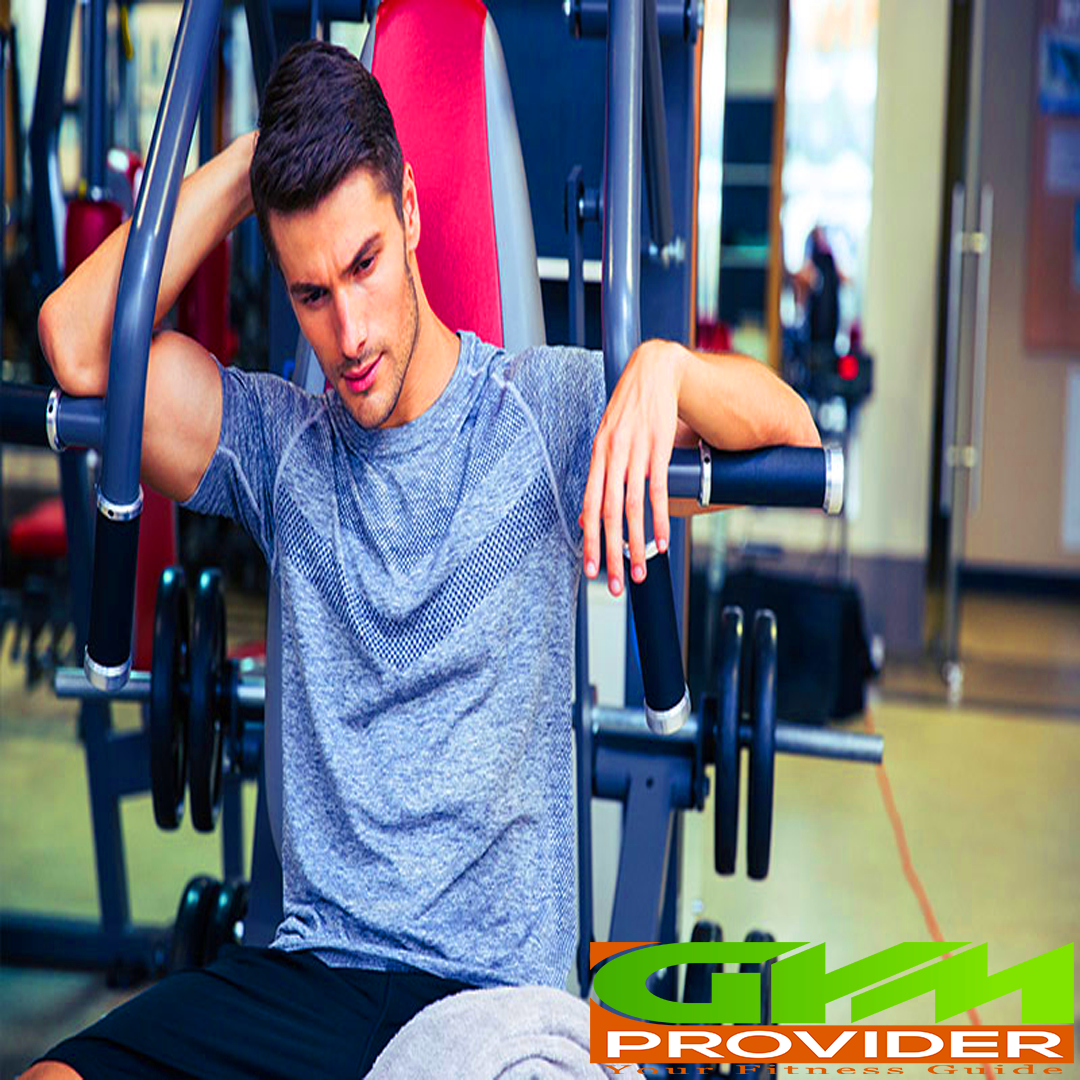 5 REASONS YOU AREN'T GETTING THE RESULTS YOU WANT IN THE GYM