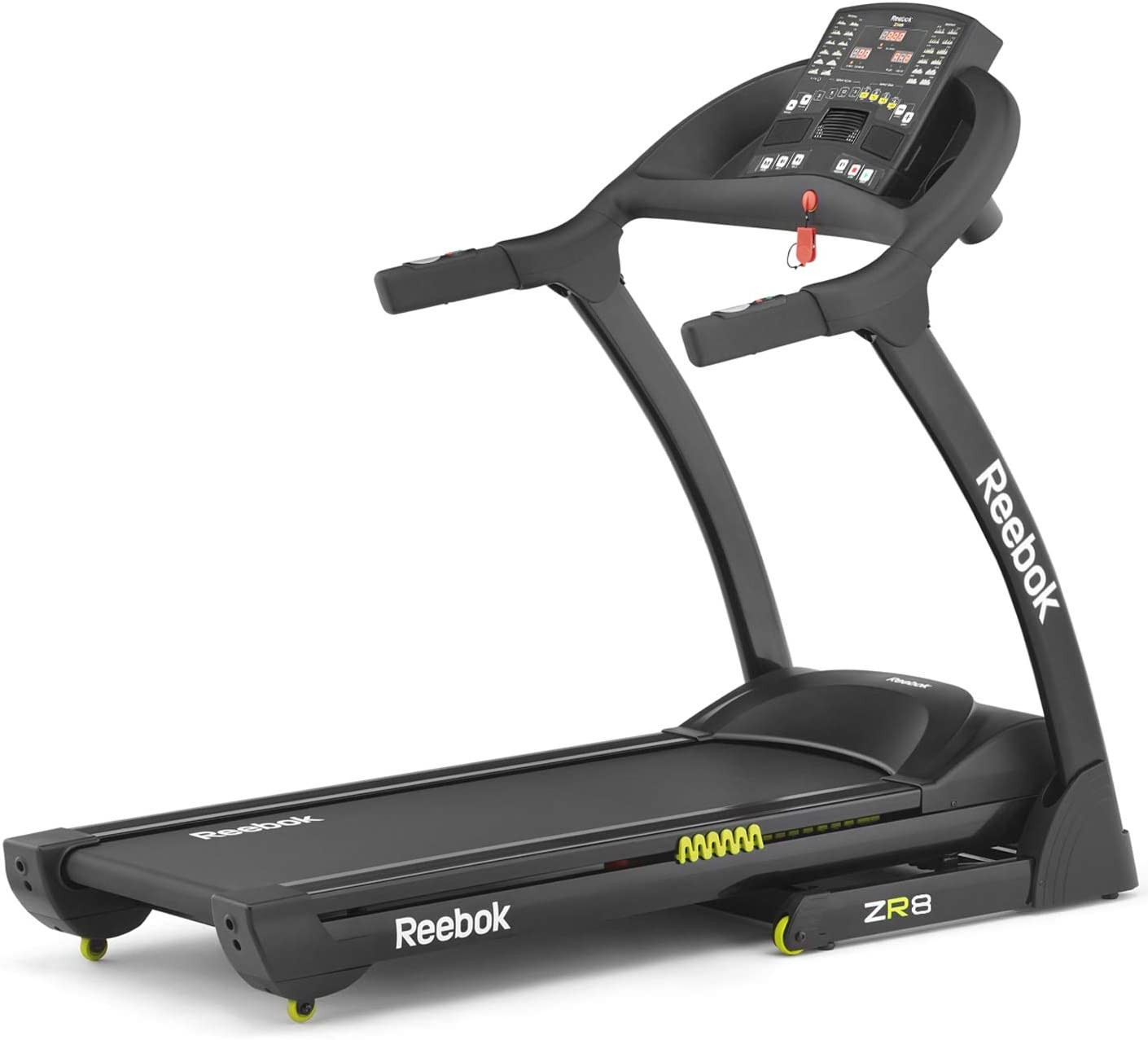 Treadmill ZR8