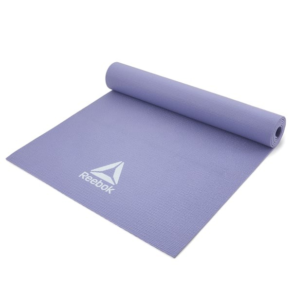 Yoga Mat 4mm - Purple