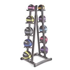 Medicine Ball Rack (Rack Only)