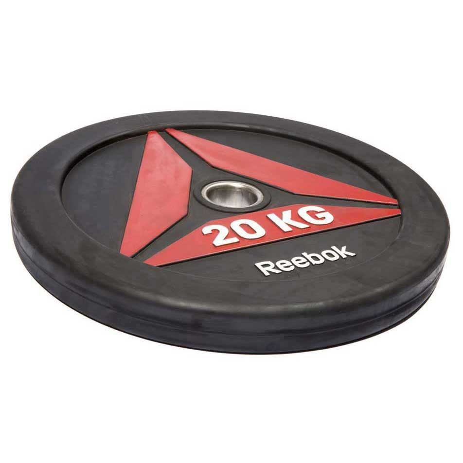 20 kg Bumber Plate 50mm