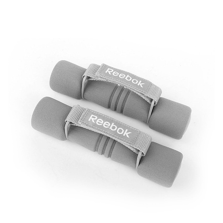 Soft Grip hand weights (1 kg)