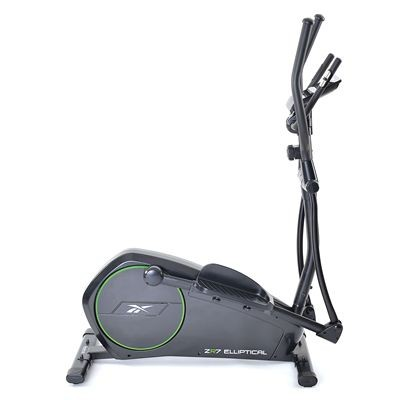 Elliptical ZR7